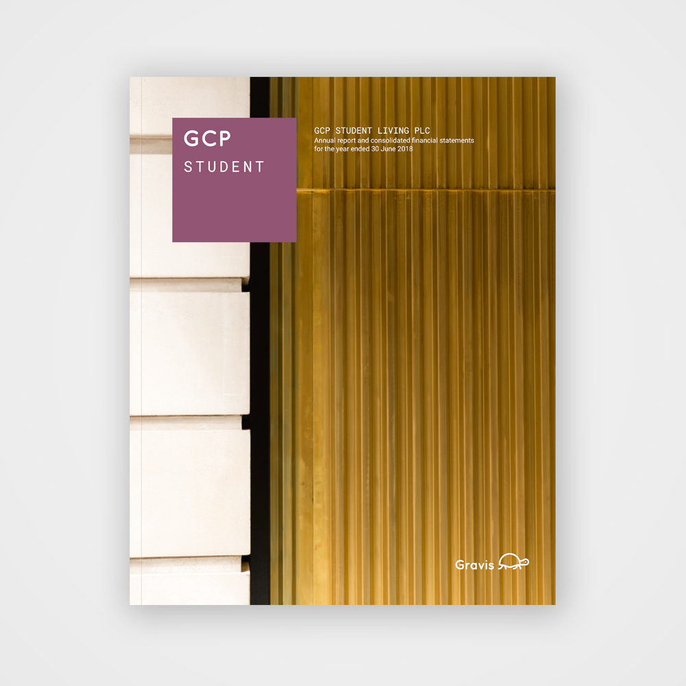 GCP Student Living plc