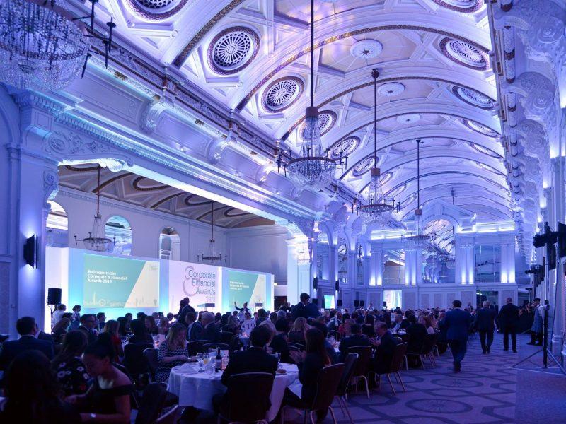 Lyonsbennett London Award Success