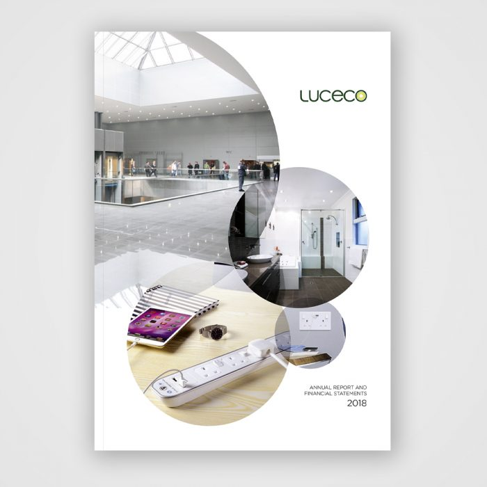 Luceco plc